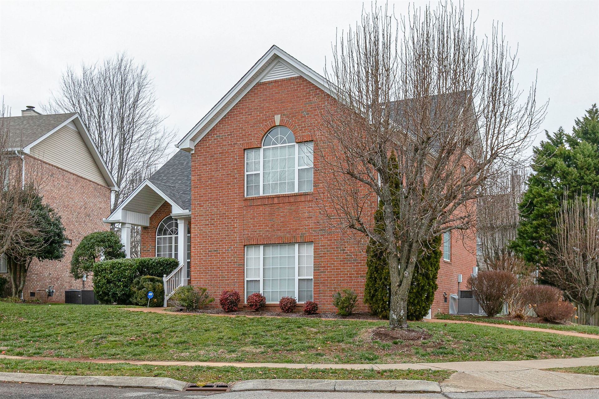 Photo of 600 Wildflower Ct, Franklin, TN 37064 (MLS # 2220108)