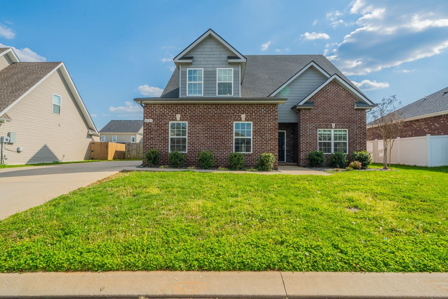 4723 Compassion Ln, Murfreesboro, TN 37128 - MLS#: 2243108