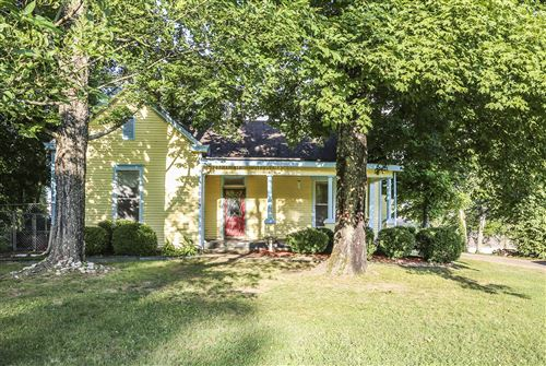 Photo of 4063 Brick Church Pike, Nashville, TN 37207 (MLS # 2168109)