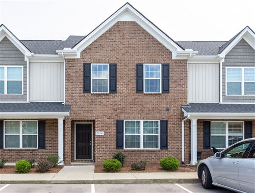 Photo of 2014 Huyana Way, Spring Hill, TN 37174 (MLS # 2241109)