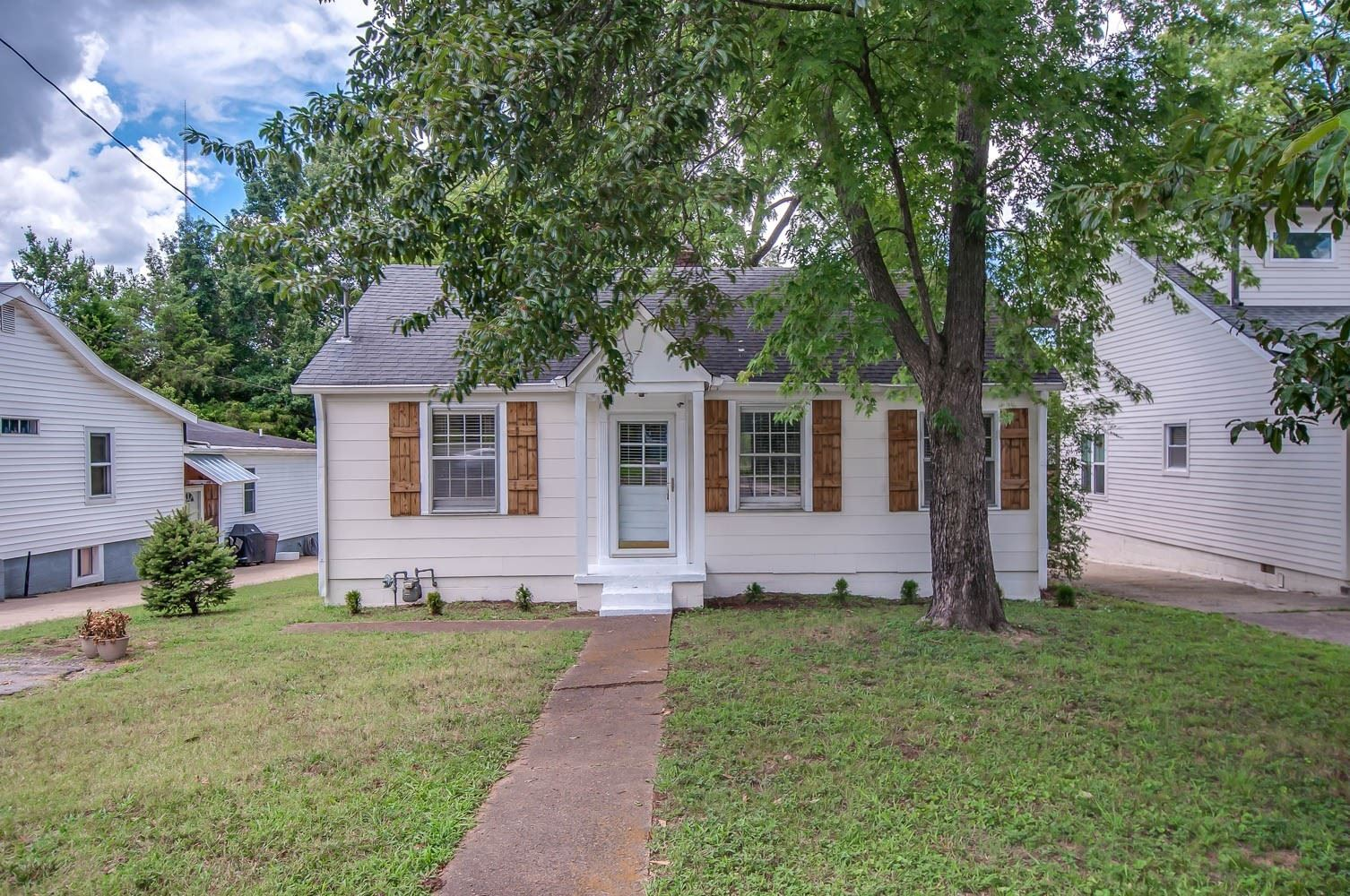 225 53rd Ave N, Nashville, TN 37209 - MLS#: 2177109