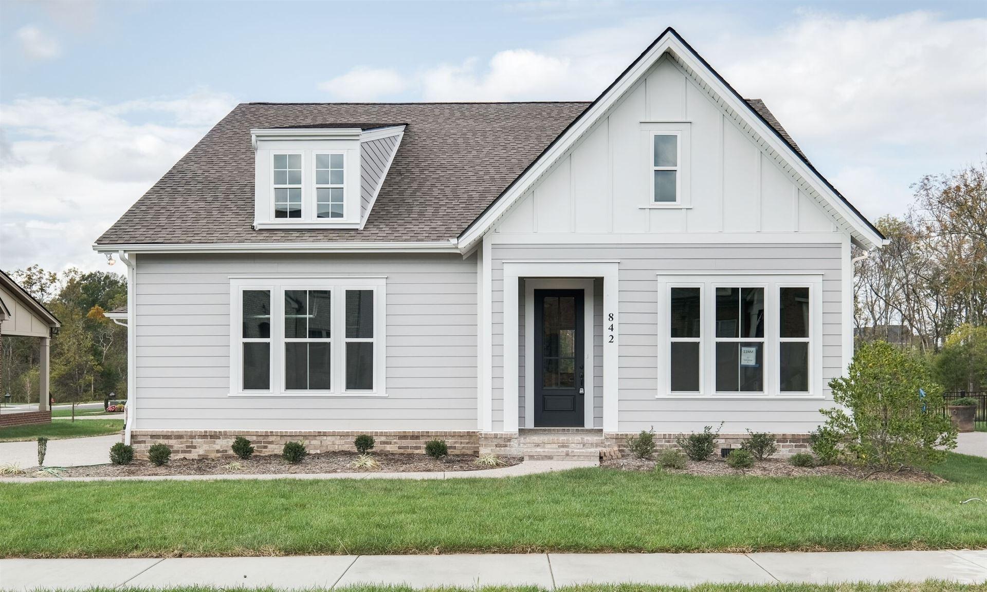 Photo of 842 Nolenmeade Place, Nolensville, TN 37135 (MLS # 2208109)