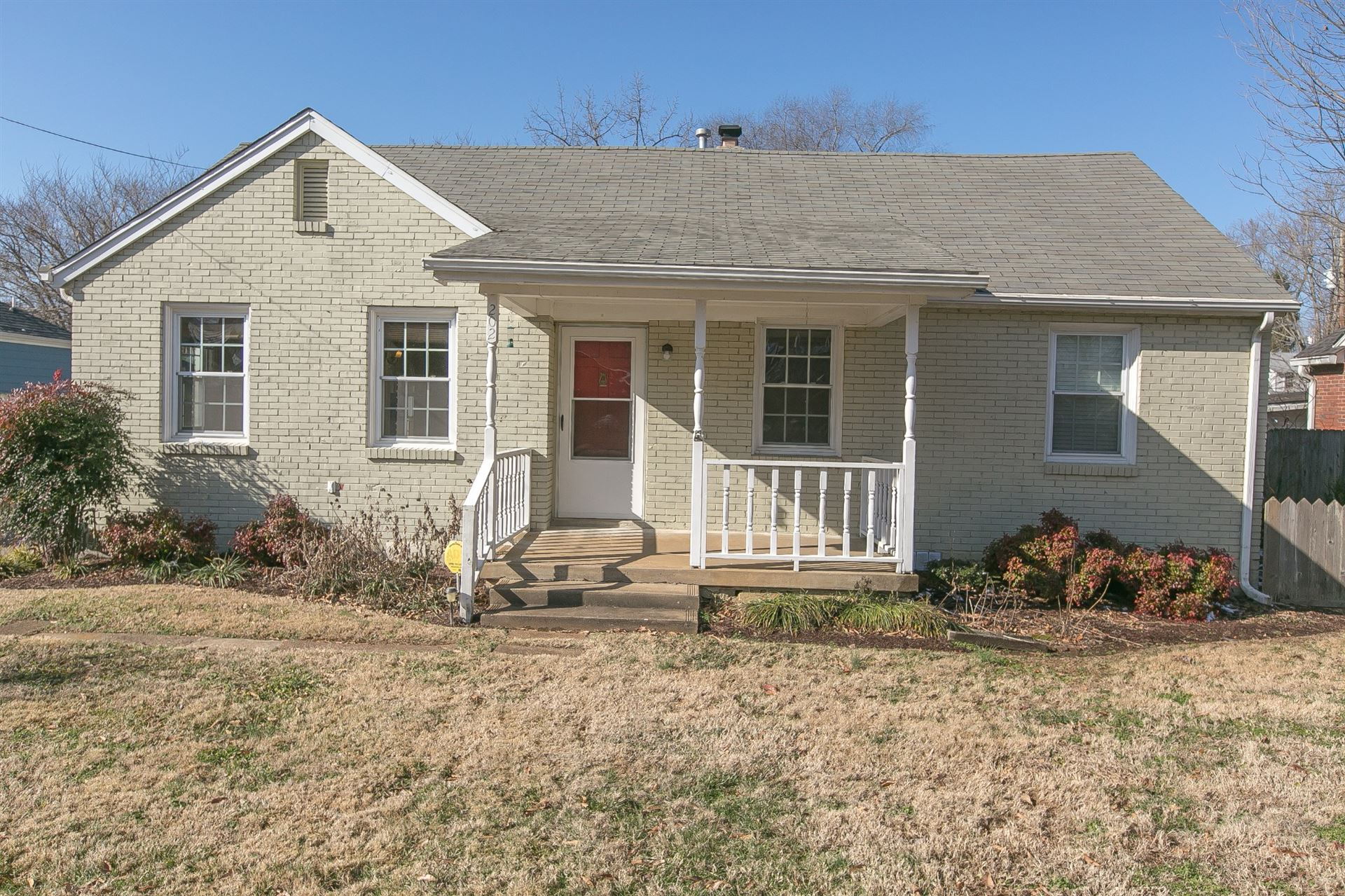 202 2nd Avenue, Murfreesboro, TN 37130 - MLS#: 2220109
