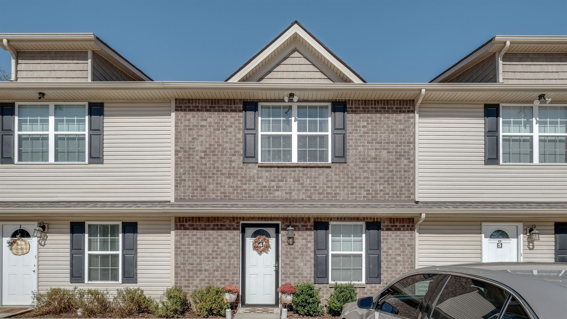 308 Dill Ln #A4, Murfreesboro, TN 37130 - MLS#: 2302109