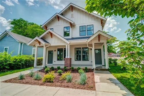 Photo of 1709A 4Th Ave , N, Nashville, TN 37208 (MLS # 2060110)
