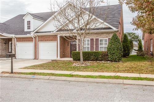 Photo of 1076 Misty Morn Cir, Spring Hill, TN 37174 (MLS # 2100110)