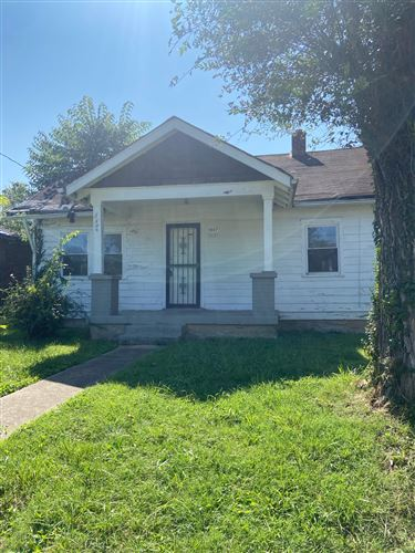 Photo of 1607 16th Ave N, Nashville, TN 37208 (MLS # 2192110)
