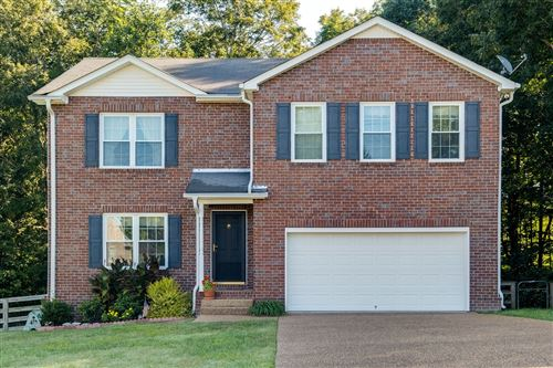 Photo of 7591 Cherokee Hills Rd, Fairview, TN 37062 (MLS # 2202110)