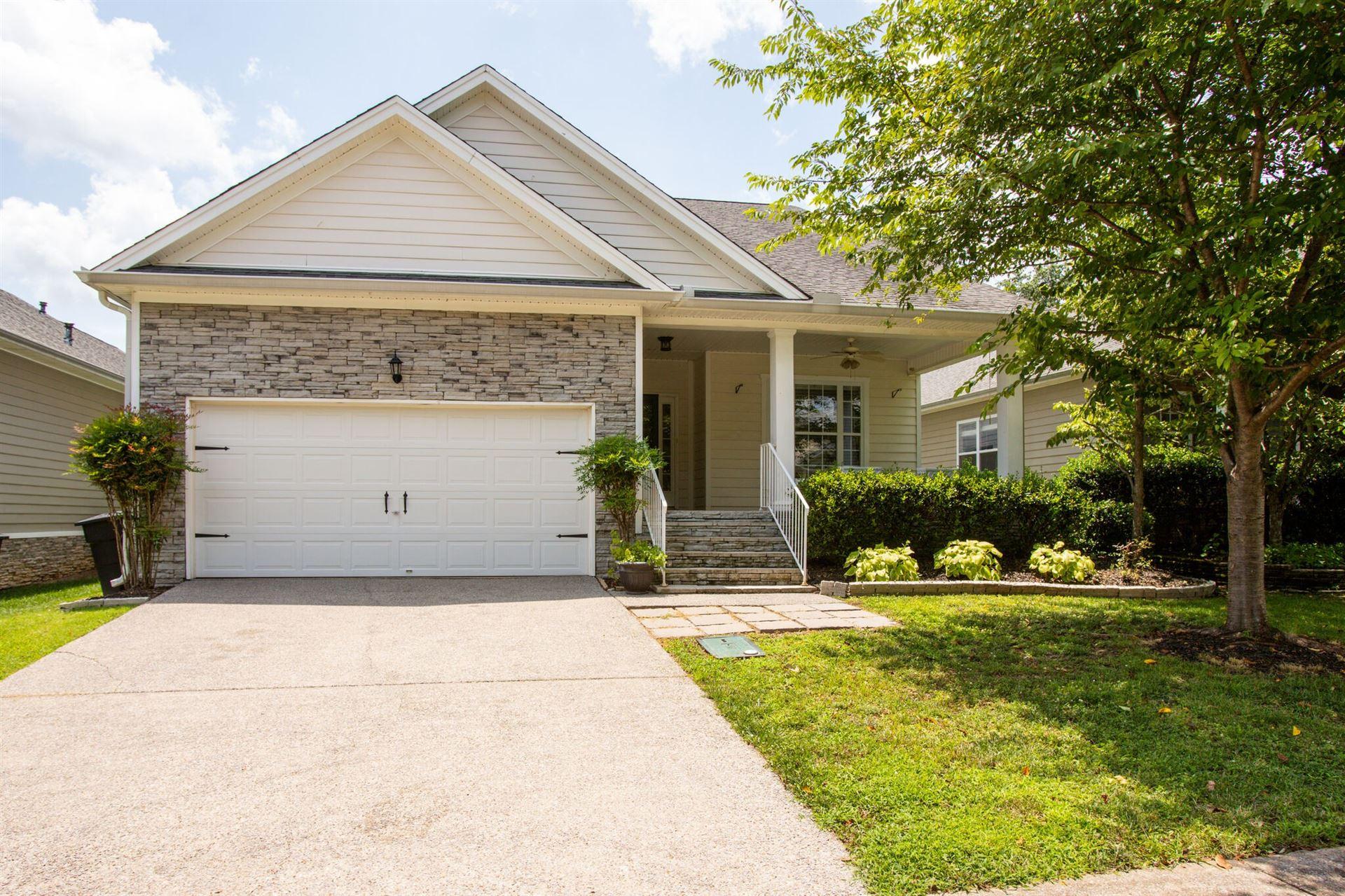 Photo of 1211 Olympia Pl, Franklin, TN 37067 (MLS # 2272110)