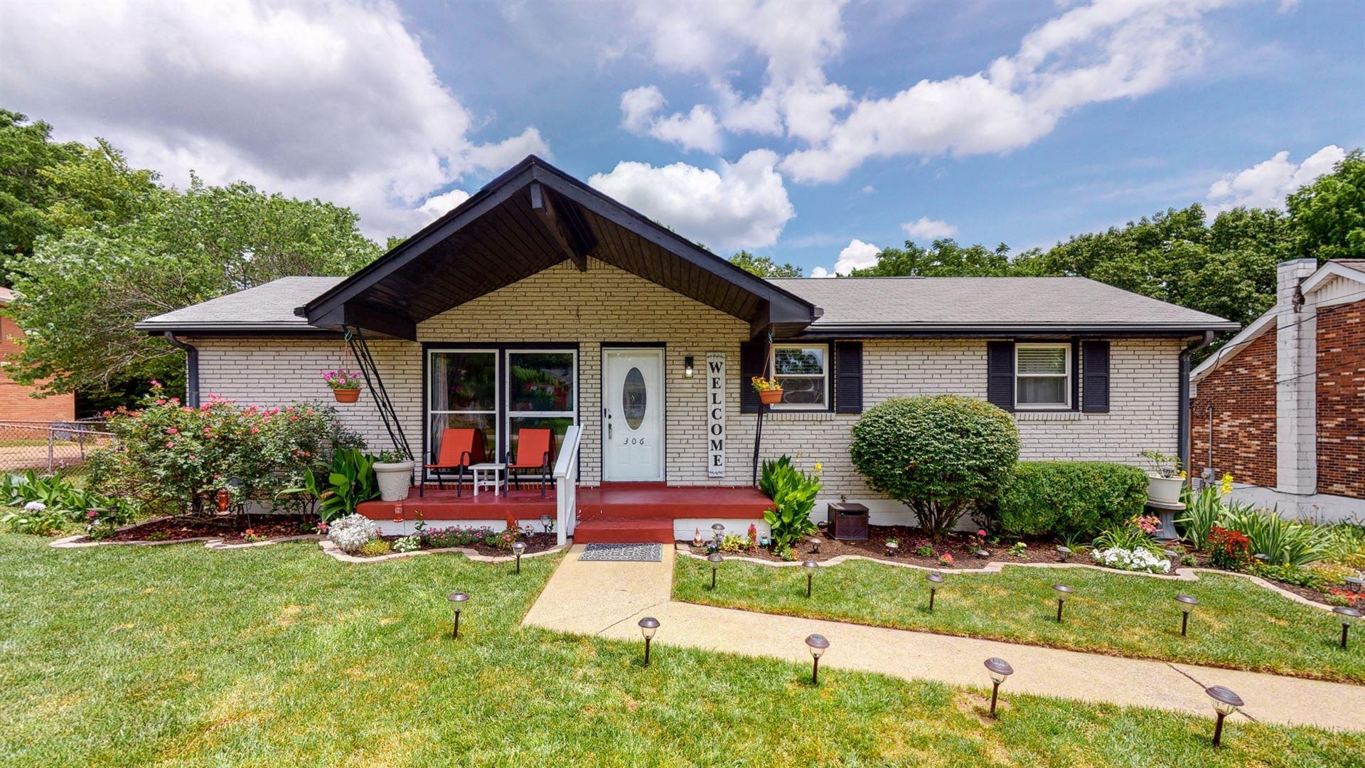306 Honeyhill Dr, Nashville, TN 37217 - MLS#: 2264111