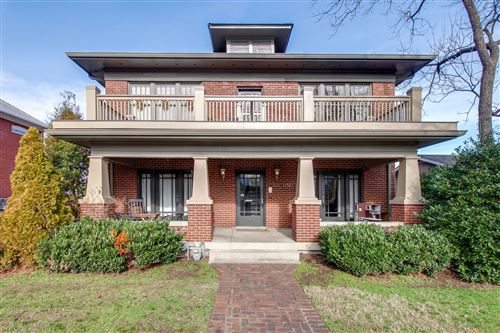 Photo of 943A Russell St #A, Nashville, TN 37206 (MLS # 2115112)