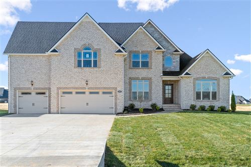 Photo of 3 Wellington Fields, Clarksville, TN 37043 (MLS # 2191112)