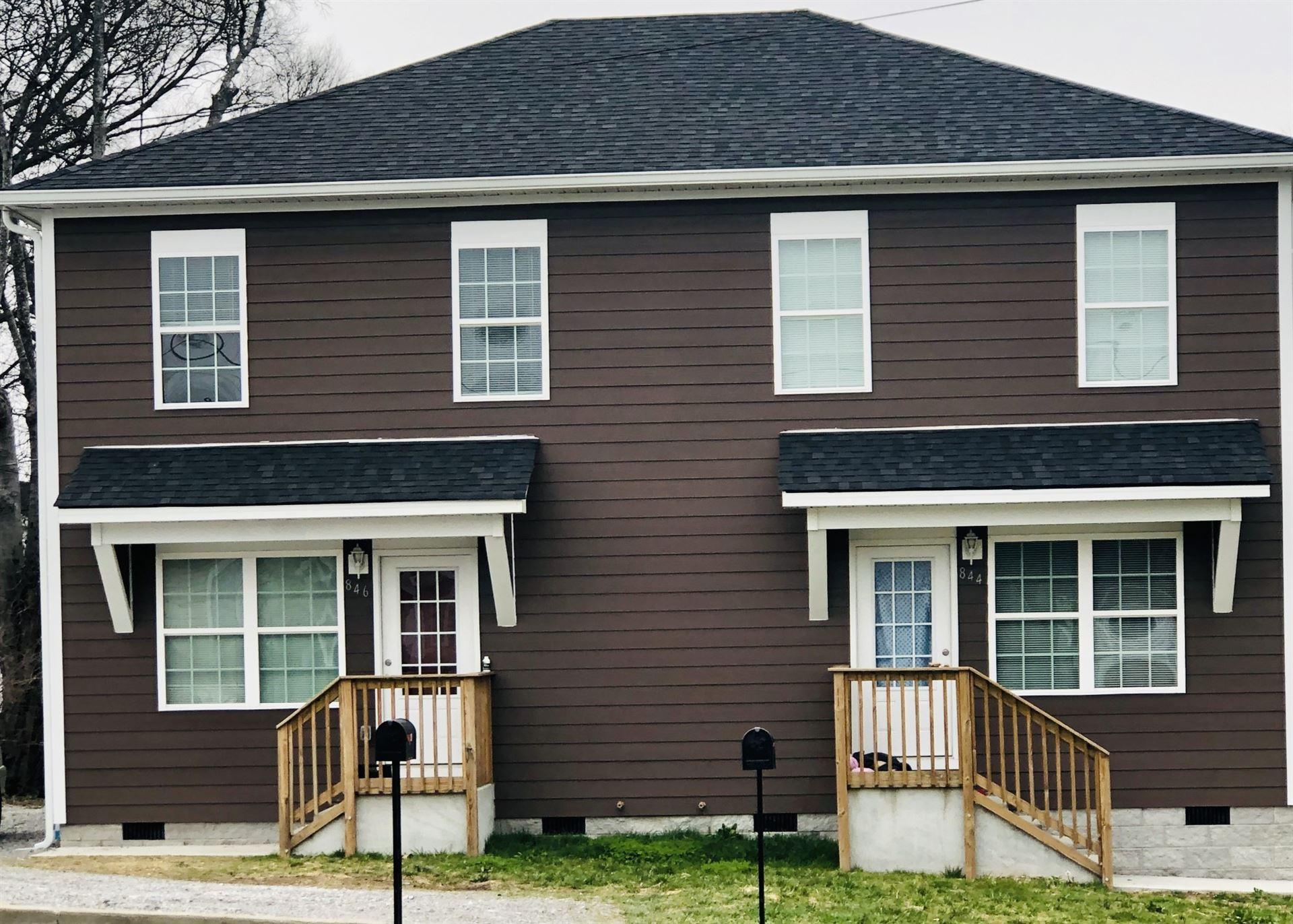 844 W Commerce St, Lewisburg, TN 37091 - MLS#: 2189112