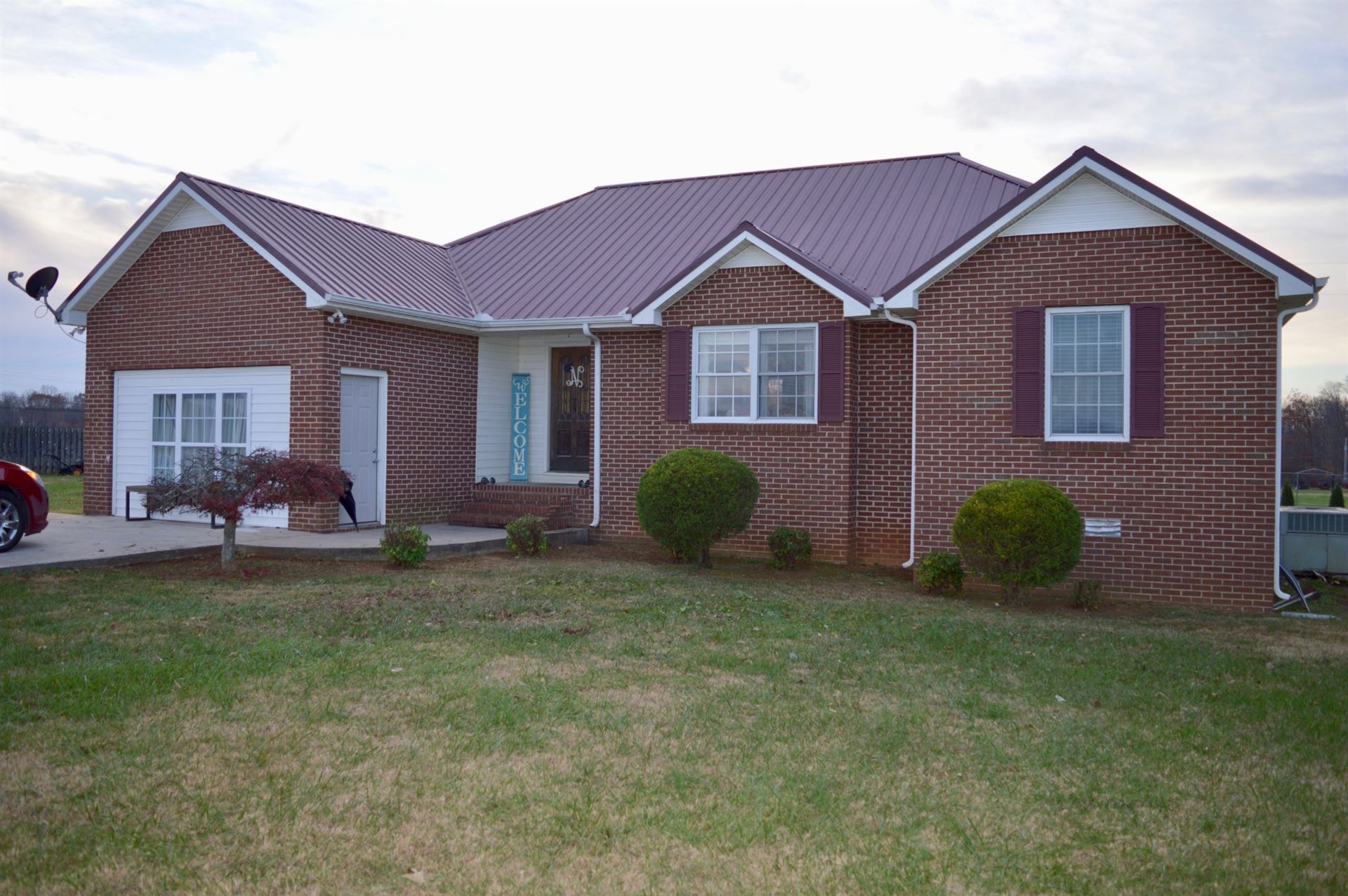 75 Young Ln, Winchester, TN 37398 - MLS#: 2210112
