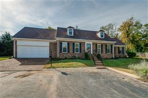 Photo of 5651 Oakes Drive, Brentwood, TN 37027 (MLS # 1985113)