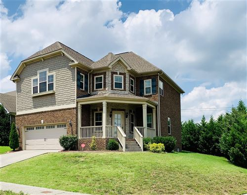 Photo of 1047 Belcor Dr, Spring Hill, TN 37174 (MLS # 2111113)