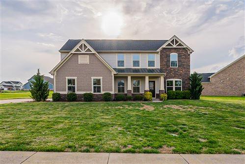 Photo of 3208 Firerock Dr, Murfreesboro, TN 37128 (MLS # 2243113)