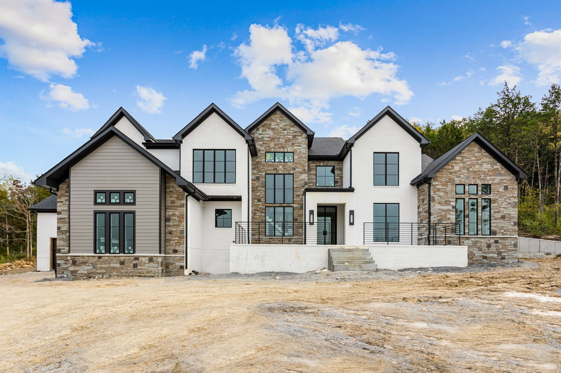 440 Beech Creek Rd N, Brentwood, TN 37027 - MLS#: 2166113