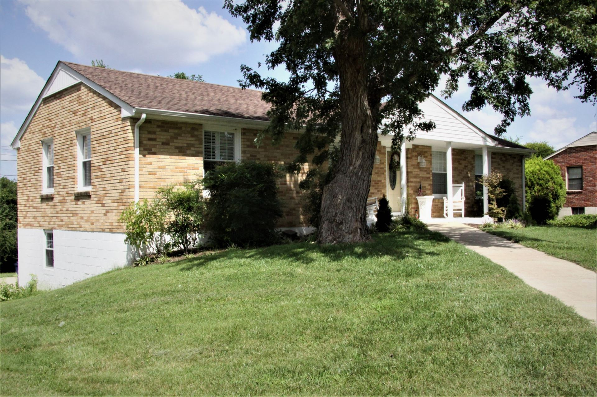 404 Parkview Dr, Columbia, TN 38401 - MLS#: 2286113