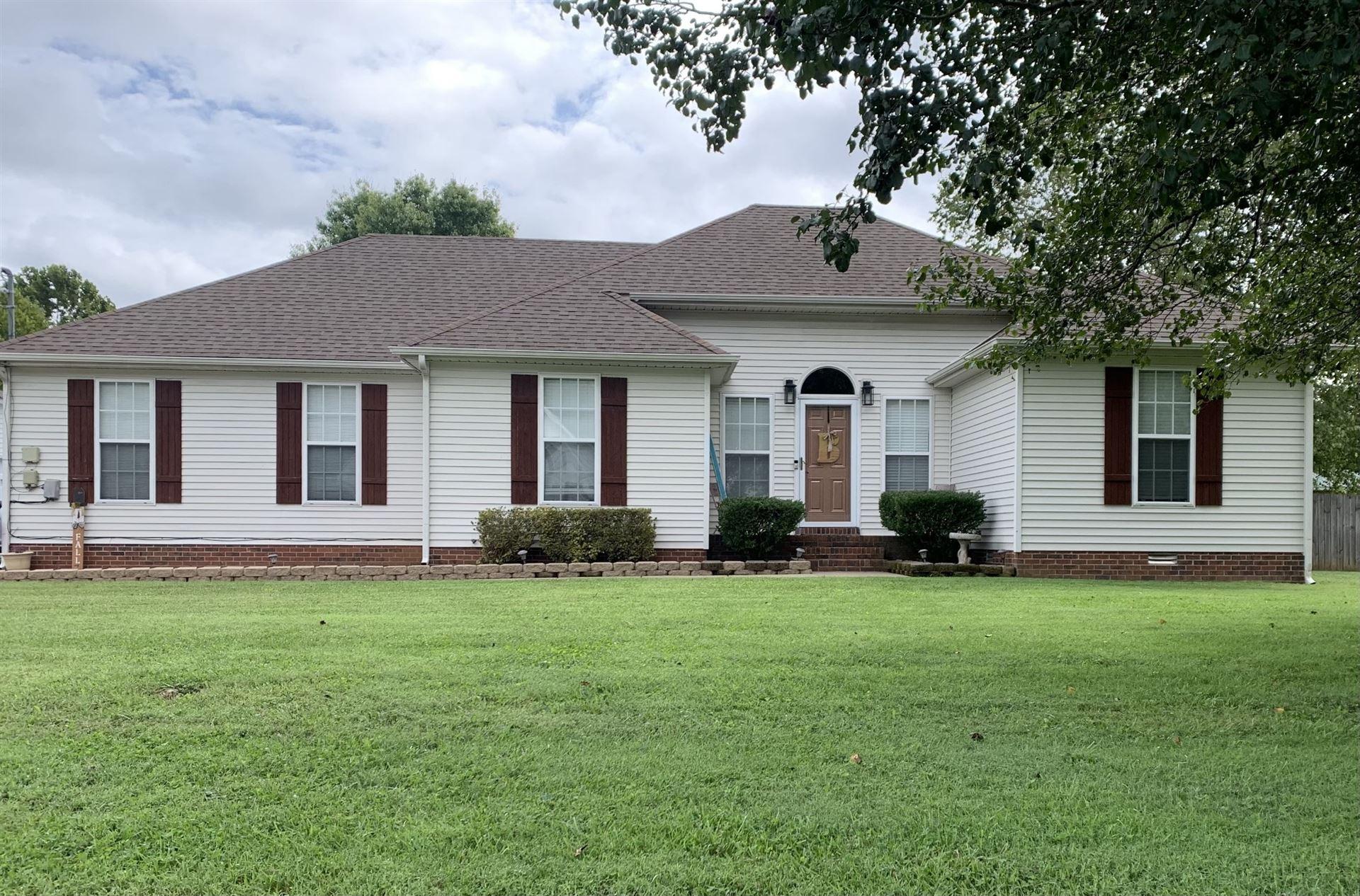 Photo of 105 Janzen Ct, Murfreesboro, TN 37128 (MLS # 2292113)