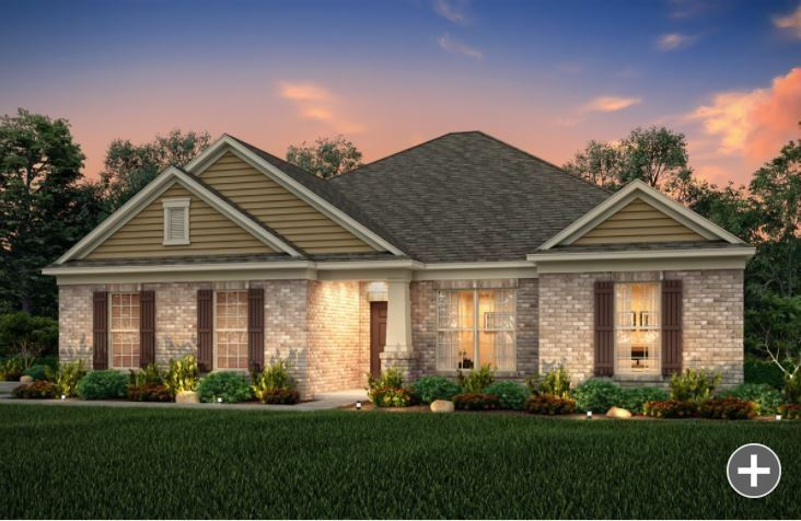 Photo of 1146 Brixworth Dr, Spring Hill, TN 37174 (MLS # 2183114)