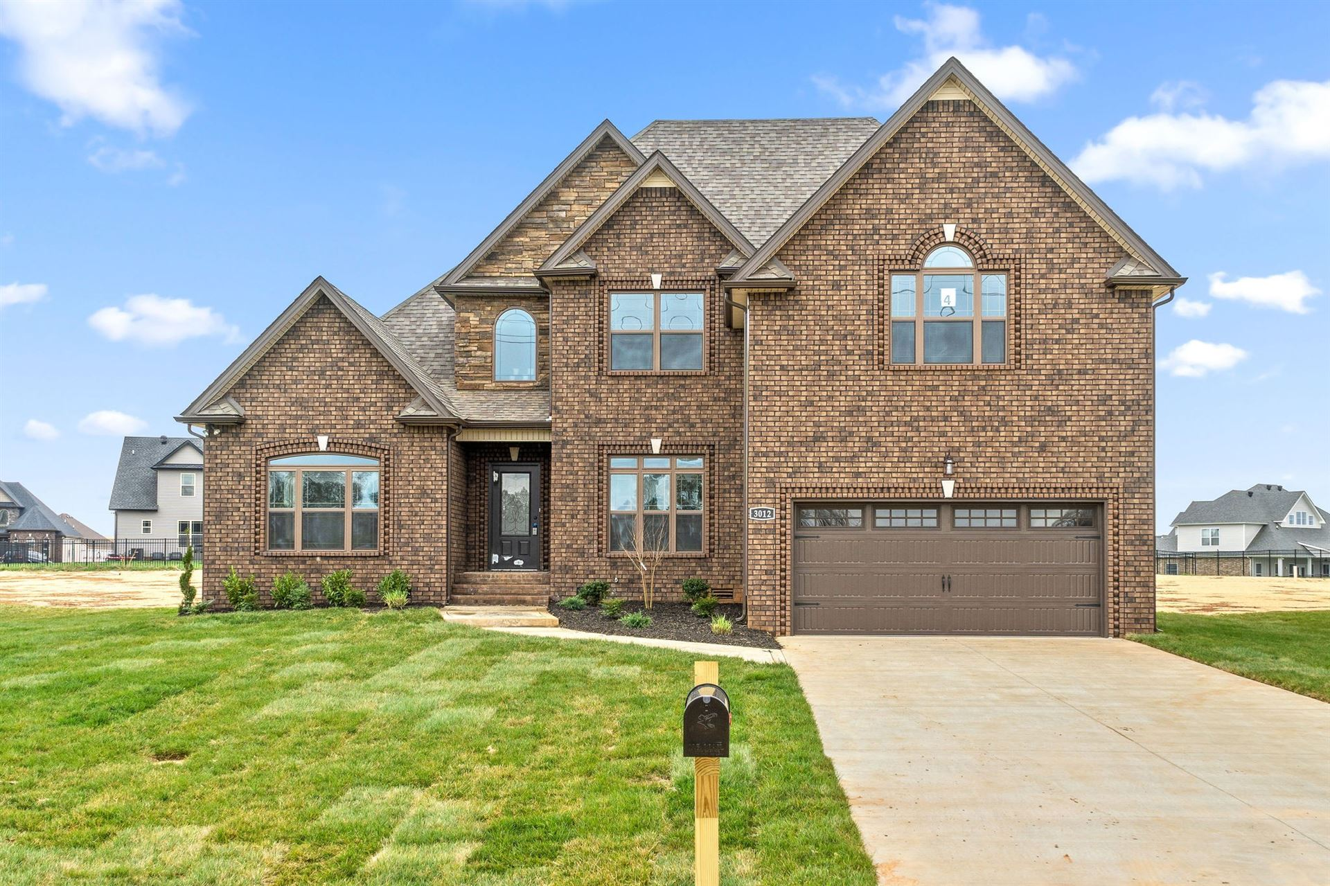 4 Wellington Fields, Clarksville, TN 37043 - MLS#: 2191114