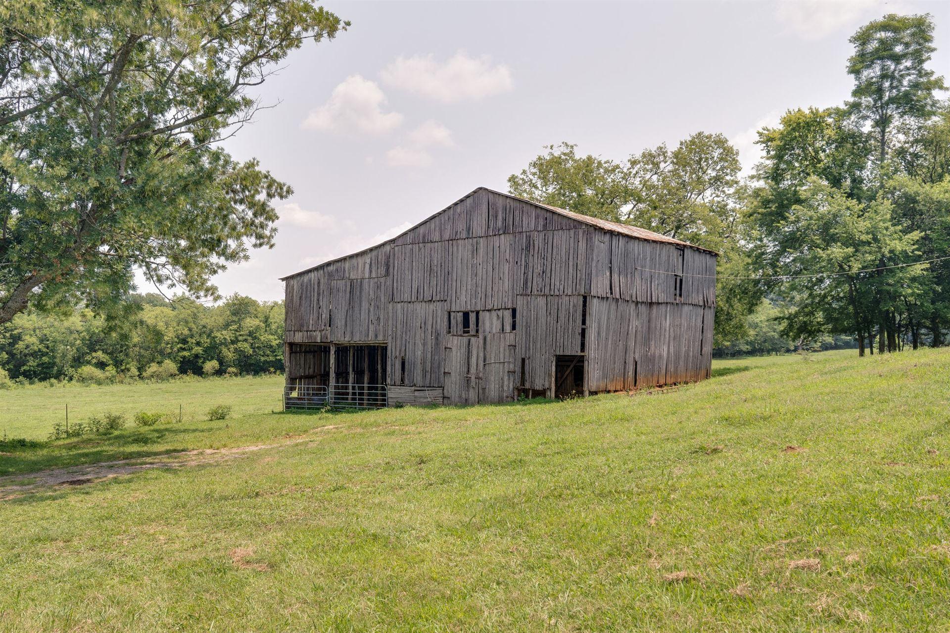 Photo of 6651 Flat Creek Rd, Spring Hill, TN 37174 (MLS # 2273114)