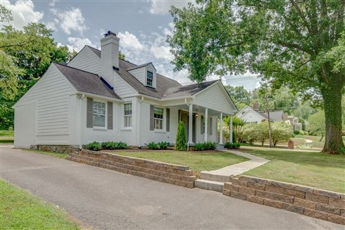 Photo of 937 Battlefield Dr, Nashville, TN 37204 (MLS # 2166115)