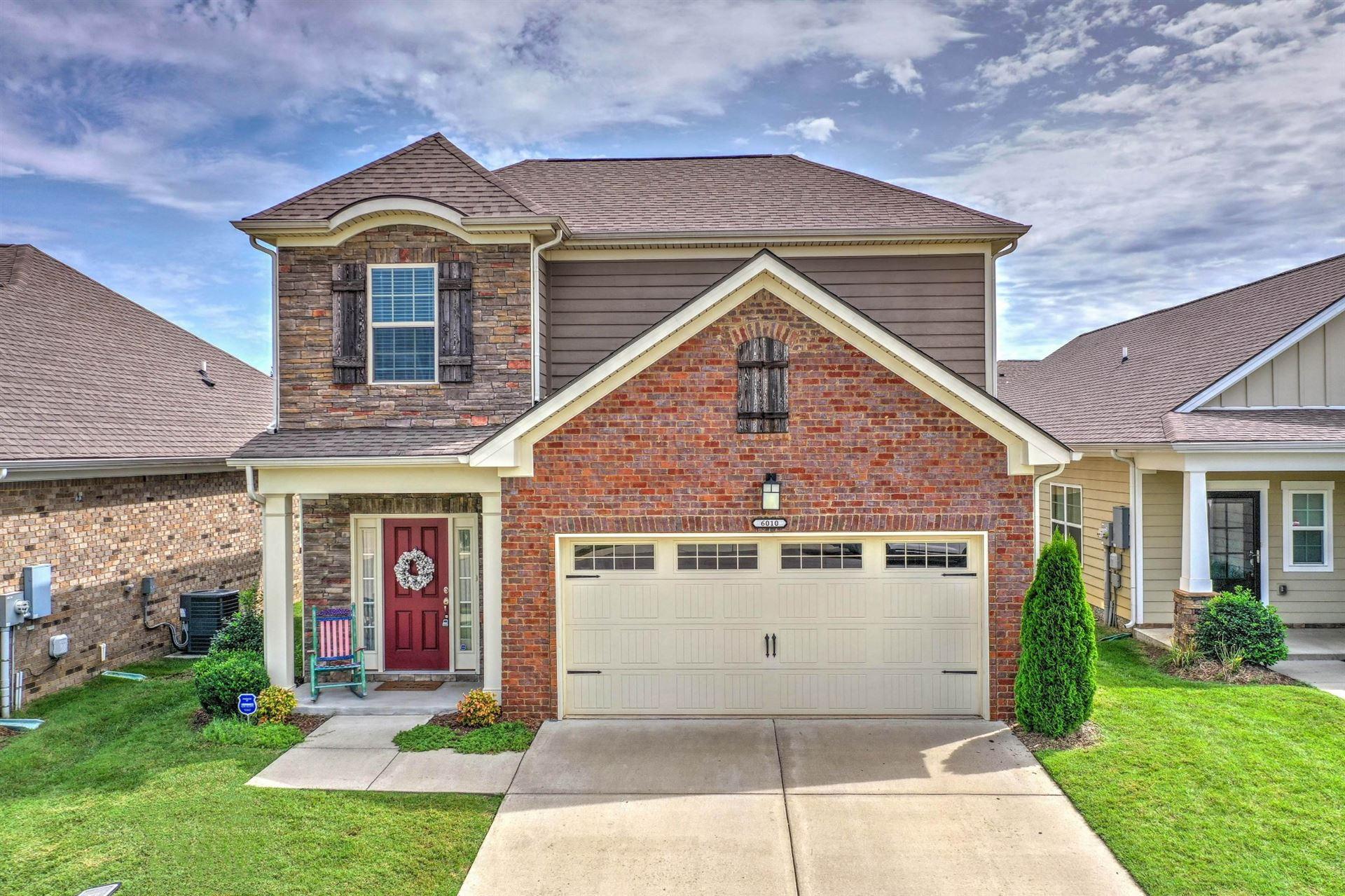 6010 Porterhouse Dr, Smyrna, TN 37167 - MLS#: 2190115