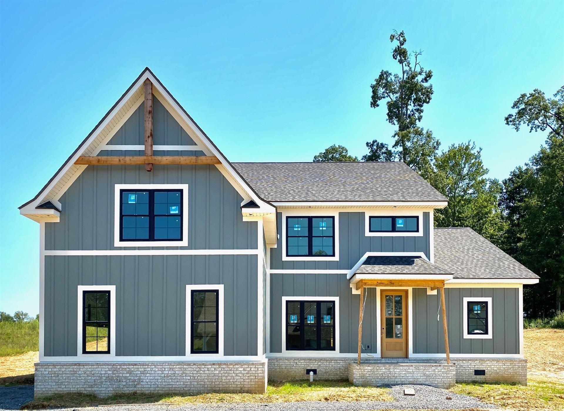200 Barnview Drive, Clarksville, TN 37043 - MLS#: 2217115