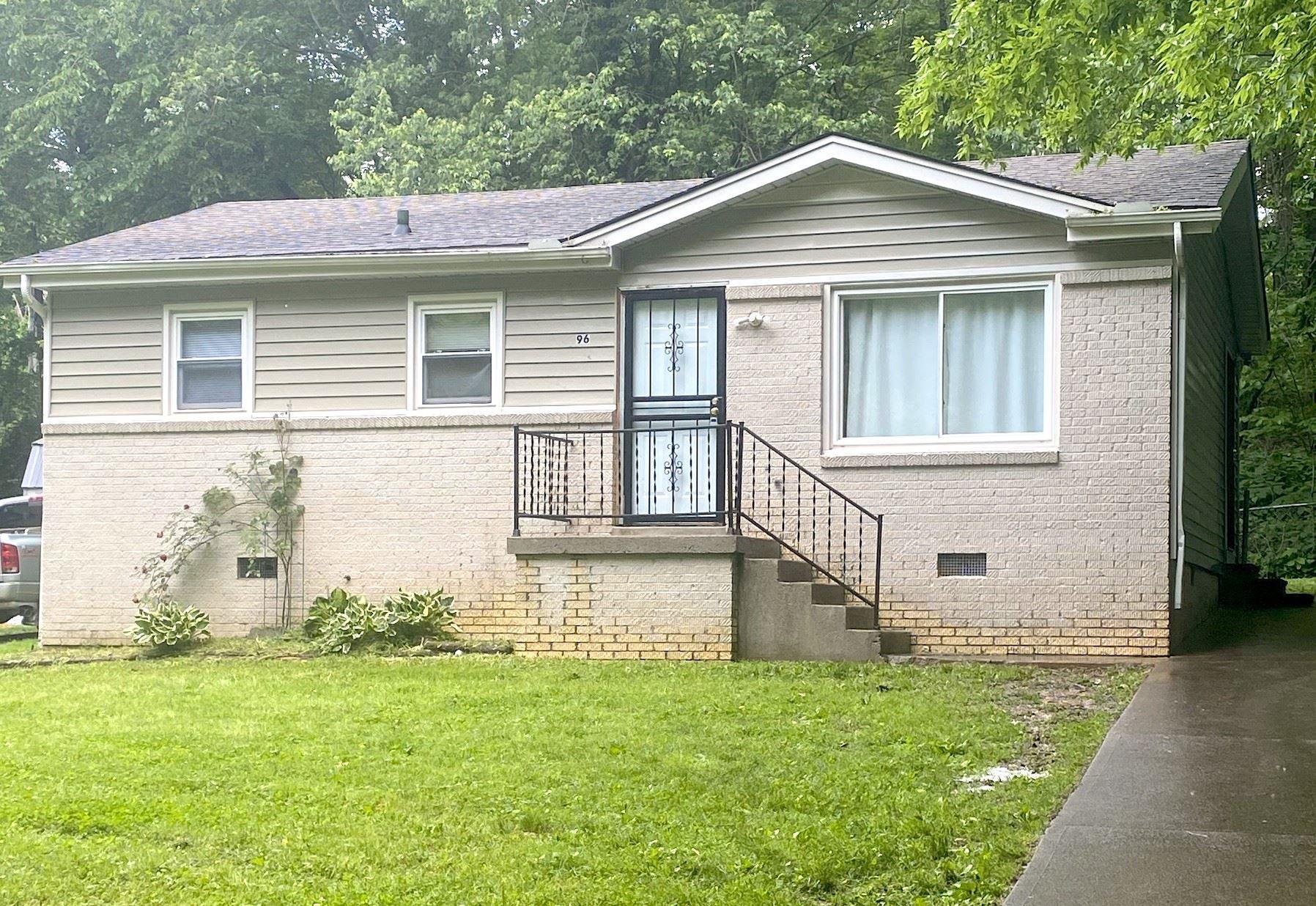 96 Chapel St, Clarksville, TN 37042 - MLS#: 2250115