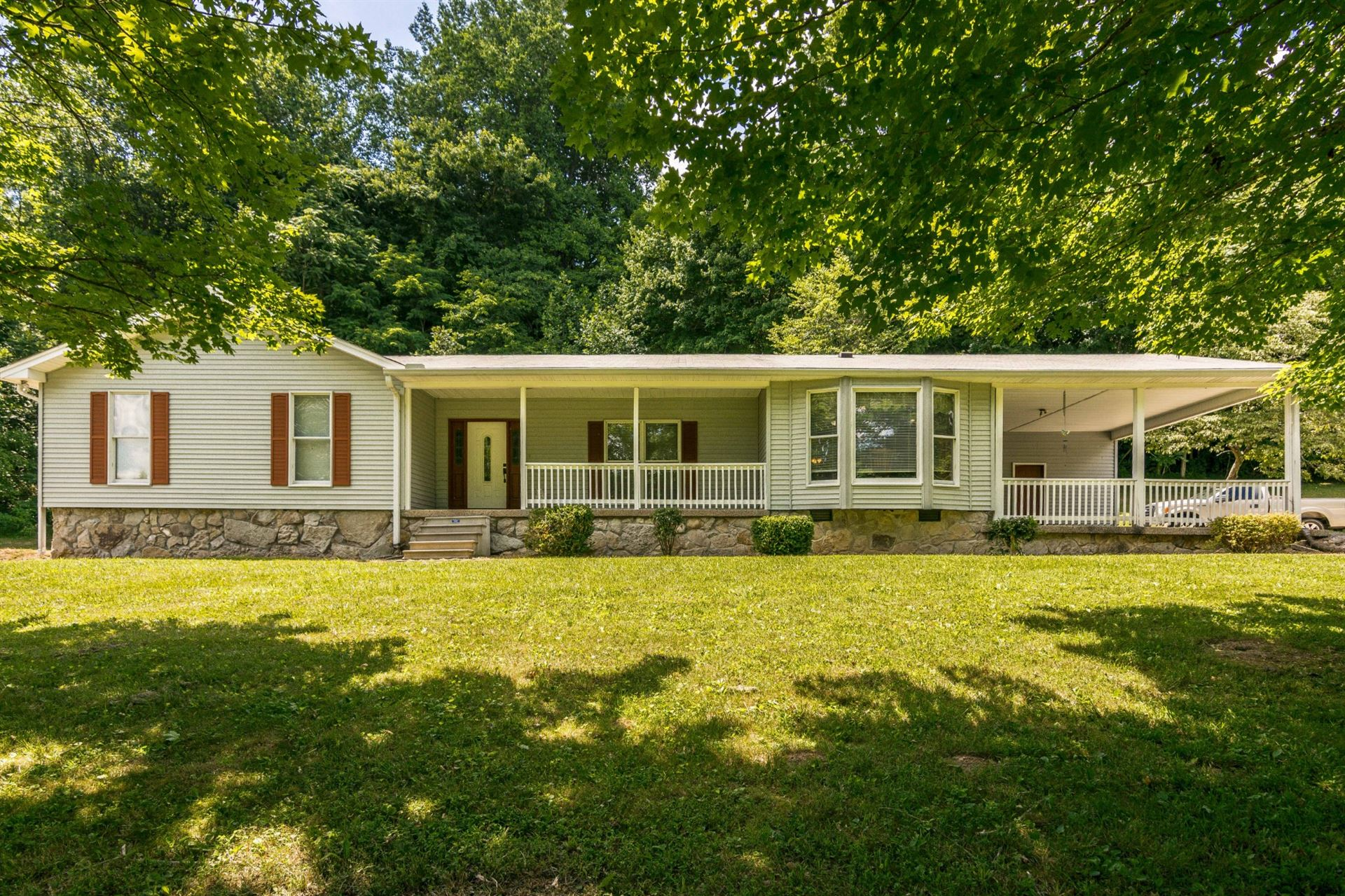 791 Rogues Fork Rd, Bethpage, TN 37022 - MLS#: 2264115