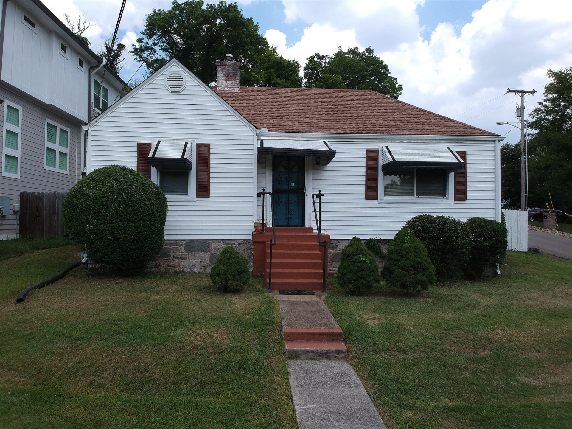 812 Horner Ave, Nashville, TN 37204 - MLS#: 2279115