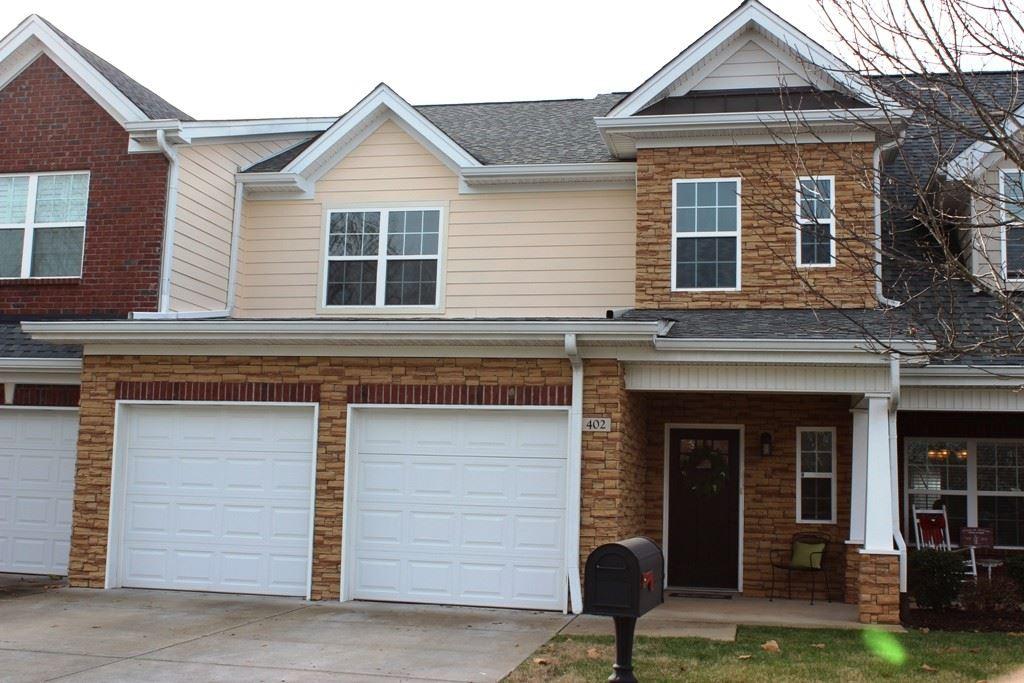 2343 N Tennessee Blvd #402, Murfreesboro, TN 37130 - MLS#: 2225116
