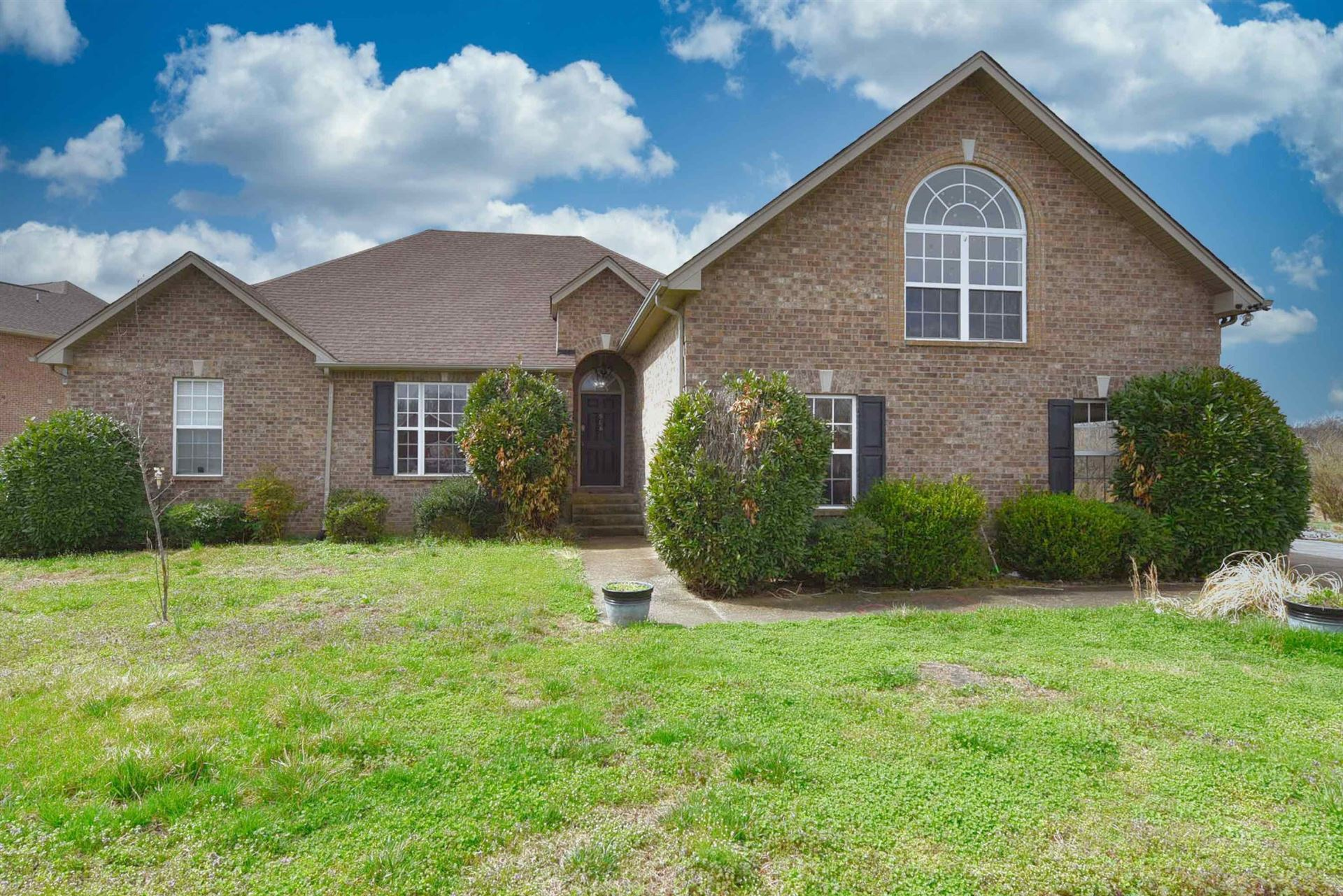 908 Weststar Ct, Old Hickory, TN 37138 - MLS#: 2237116
