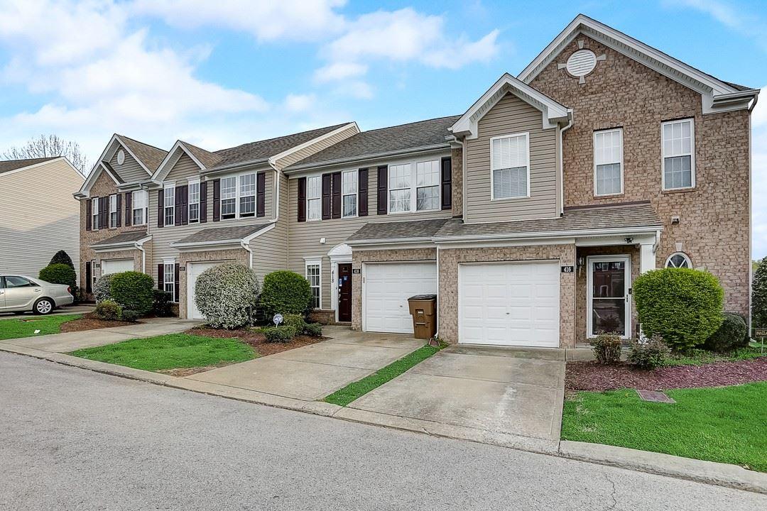 1345 Bell Rd #418, Antioch, TN 37013 - MLS#: 2243116
