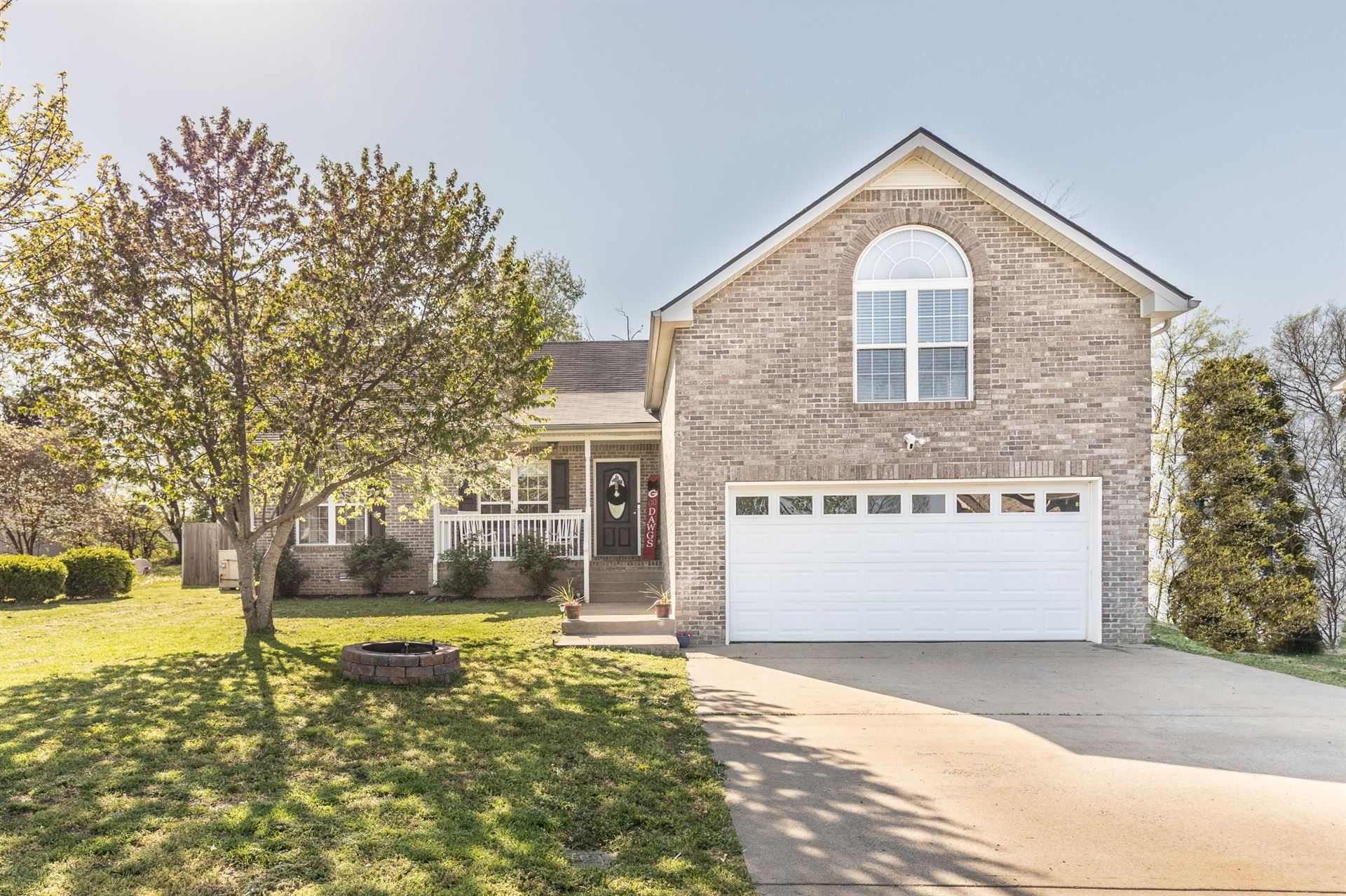 672 Superior Ln, Clarksville, TN 37043 - MLS#: 2244116