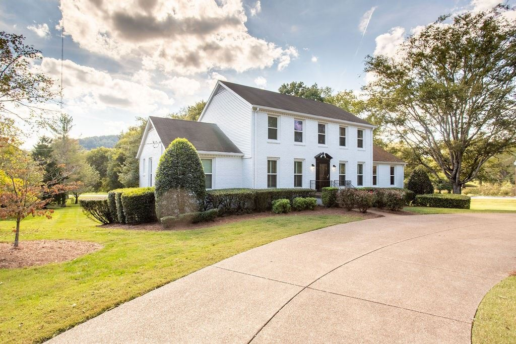 Photo of 6300 Laurelwood Dr, Brentwood, TN 37027 (MLS # 2302116)