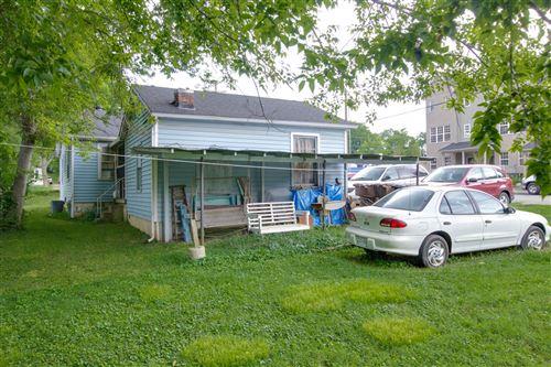 Tiny photo for 6220 Robertson Ave, Nashville, TN 37209 (MLS # 2041117)