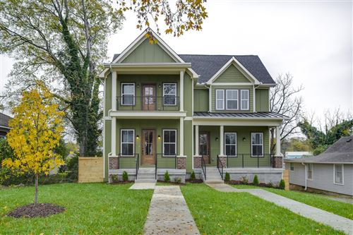 Photo of 2510B Trevecca Ave, Nashville, TN 37206 (MLS # 2127117)