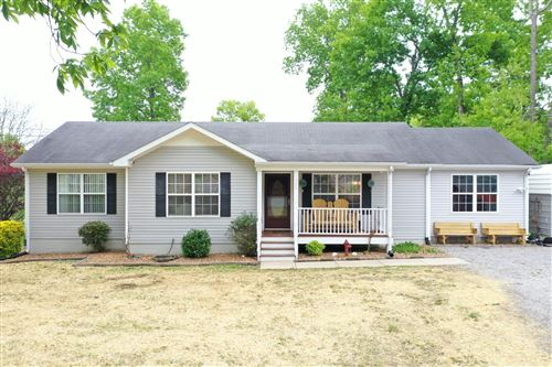 Photo of 306 Wall St, S, Shelbyville, TN 37160 (MLS # 2138117)