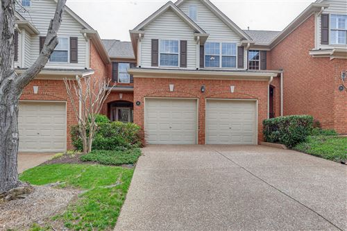 Photo of 641 Old Hickory Blvd #52, Brentwood, TN 37027 (MLS # 2152117)