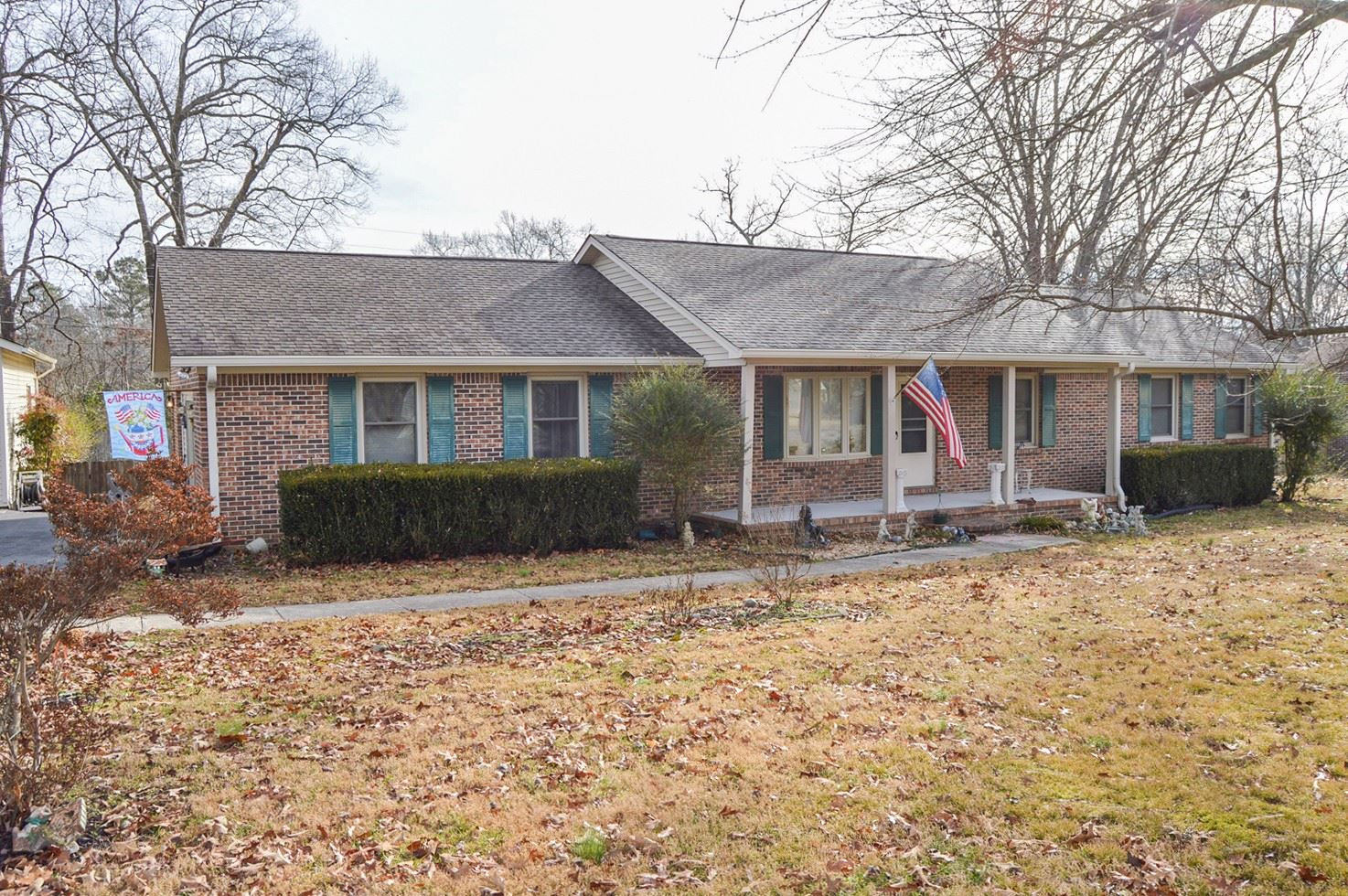 101 Kaywood Ave, Tullahoma, TN 37388 - MLS#: 2222117