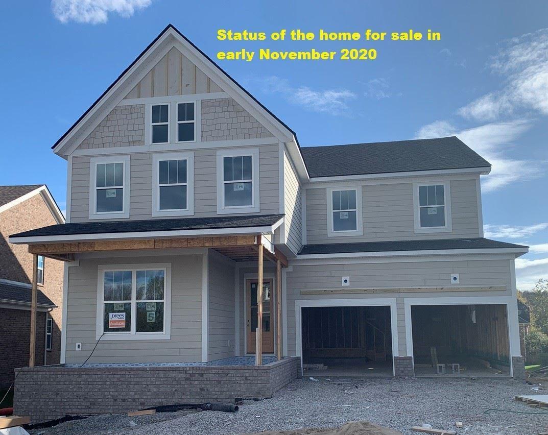 Photo of 430 Cardel Lane #5, Franklin, TN 37064 (MLS # 2207118)