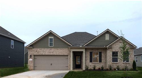 Photo of 1204 Black Oak Drive, Murfreesboro, TN 37128 (MLS # 2153119)