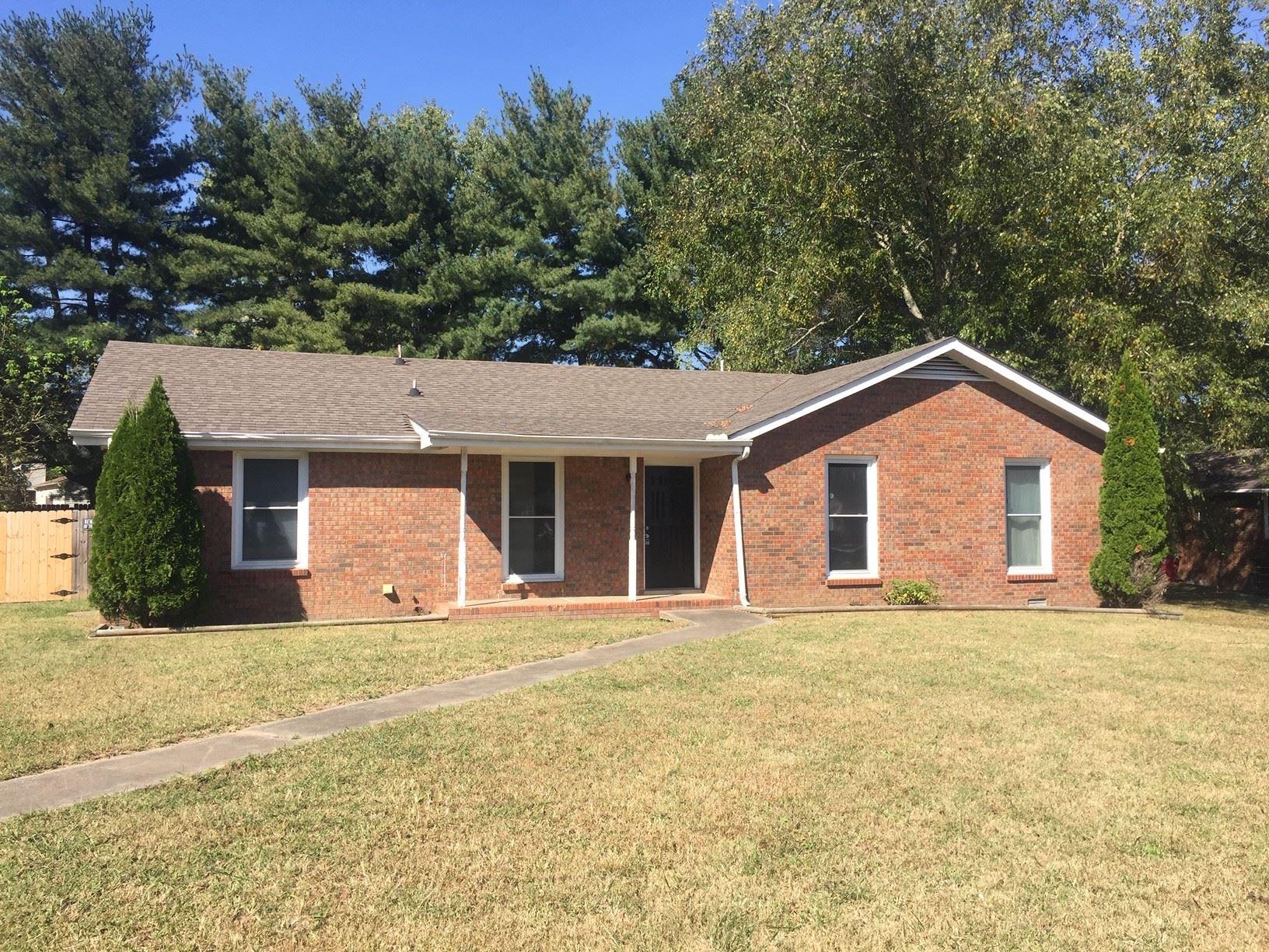 702 Sue Dr, Clarksville, TN 37042 - MLS#: 2197119