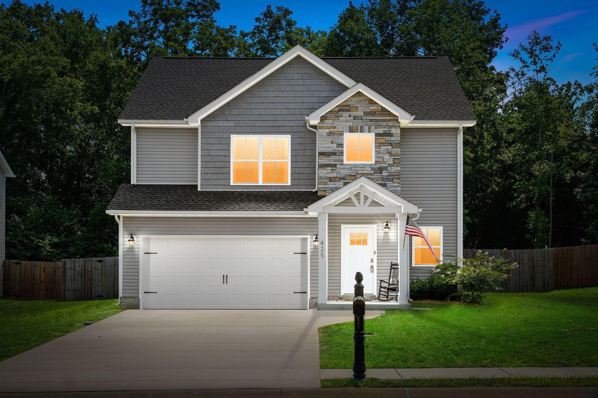 425 Woodtrace, Clarksville, TN 37042 - MLS#: 2276119