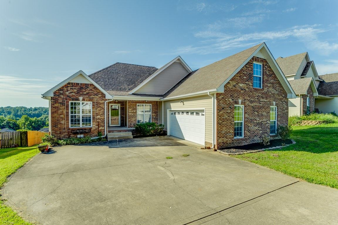 3273 Timberdale Dr, Clarksville, TN 37042 - MLS#: 2286119
