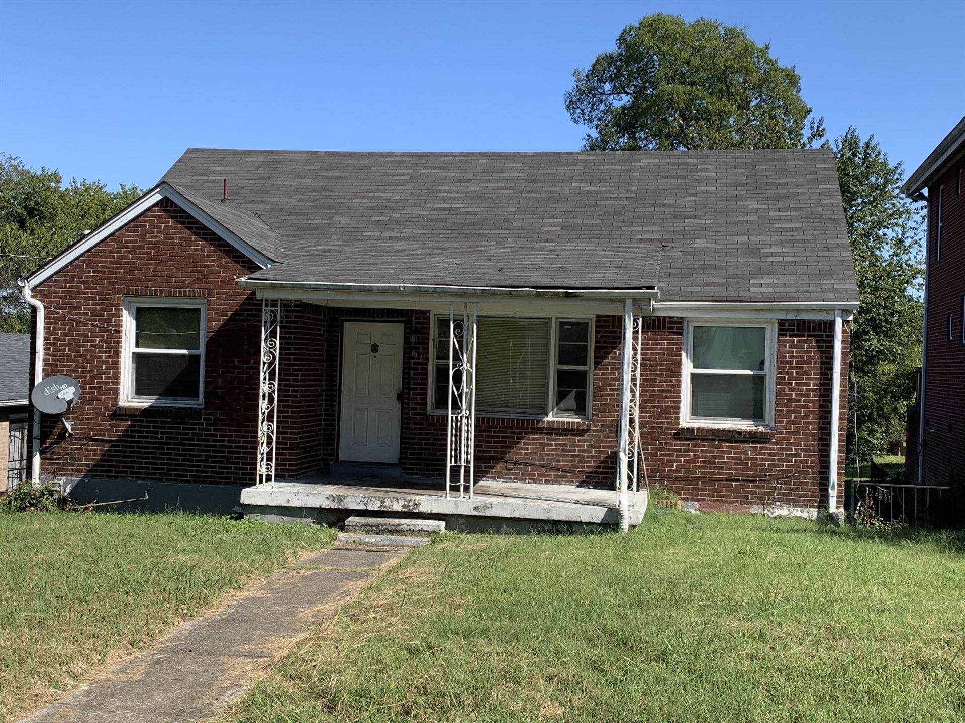930 33rd Ave N, Nashville, TN 37209 - MLS#: 2301119