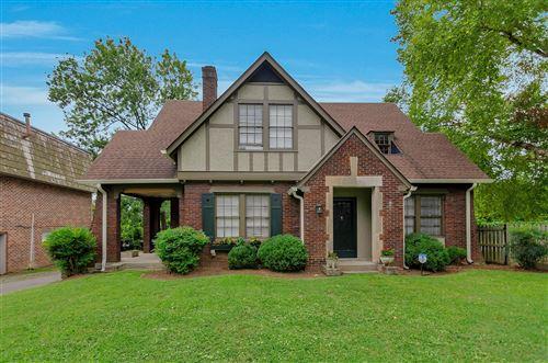 Photo of 115 Cherokee Rd, Nashville, TN 37205 (MLS # 2251120)
